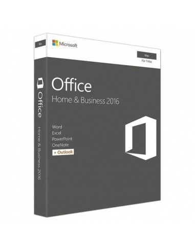 Microsoft Office 2016 Home & Business...