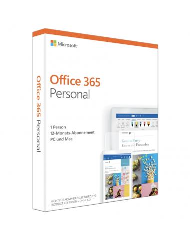 Microsoft Office 365 Personal...